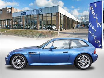 Voiture BMW Z3 Coupé 2.8 i M-Pakket Autm.