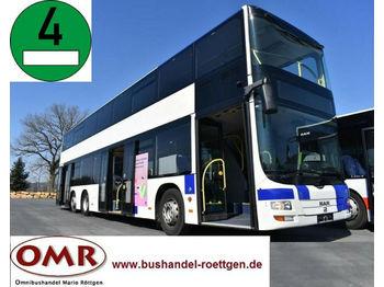 MAN A 39 / 4426 / 431 / 92 Sitze / 350 PS  - двуетажен автобус