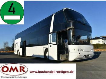 Двуетажен автобус Neoplan N 1122/3L Skyliner/431/Astromega/Bistroliner