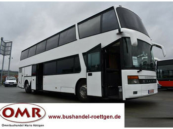 Setra S328DT/Nightliner/Astromega/Synergy  - двуетажен автобус