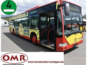 Городской автобус Mercedes-Benz O 530 Citaro / Lion`s City / A 20 / 415 / Klima