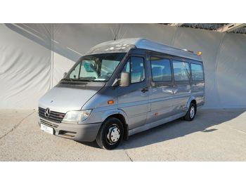 Городской автобус Mercedes-Benz Sprinter 416cdi BUS 21 sitze / klima/ AHK