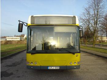 SAM - (Volvo 7000)  - городской автобус