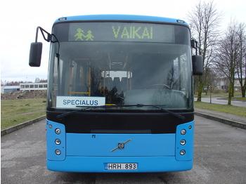 VOLVO  B7R B7R (M3, CE) - городской автобус