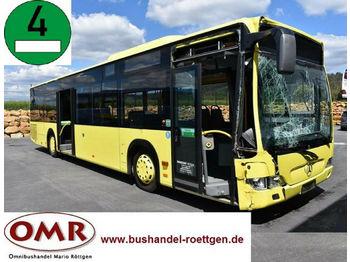 Mercedes-Benz O 530 Citaro / Lion`s City / A21 / 415  - mestni avtobus