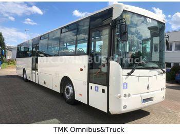 MAN Fast A91/Syter/Carrier/Euro 5/75 Sitze  - междуградски автобус