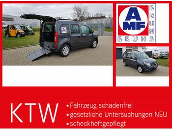 Микроавтобус Mercedes-Benz Citan 111TourerEdition,lang,AMF Rollstuhlrampe