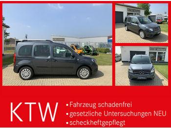 Микроавтобус Mercedes-Benz Citan 111TourerEdition,lang,Navi,Tempomat