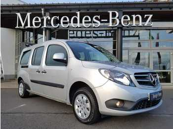 Микроавтобус Mercedes-Benz Citan 111 CDI Tourer EDITION E DAB Navi 7 Sitze