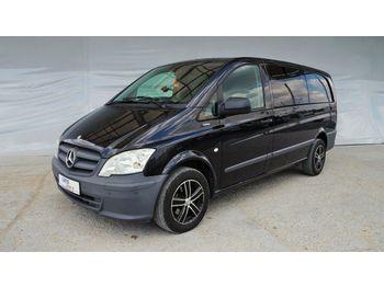Микроавтобус Mercedes-Benz VITO 116CDI L 5 SITZE / TEMPOMAT / AHK