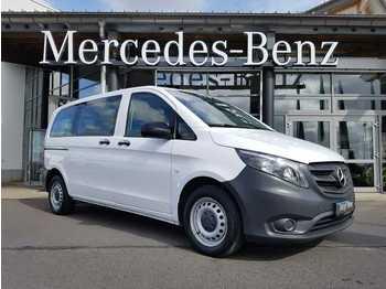 Микроавтобус Mercedes-Benz Vito 111 CDI Tourer K 9 Sitze Klima Tempomat
