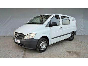 Микроавтобус Mercedes-Benz Vito 113CDI/L 5 sitze / klima/ AHK/ ČR