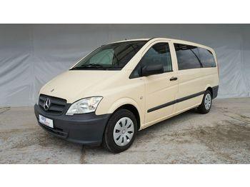 Микроавтобус Mercedes-Benz Vito 116 CDI/L 9 sitze / automatik/ klima