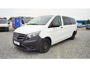 Микроавтобус Mercedes-Benz Vito Tourer 111CDI/XL 9 sitze / klima