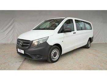 Микроавтобус Mercedes-Benz Vito Tourer 114CDI/L 9 sitze / klima/ leder