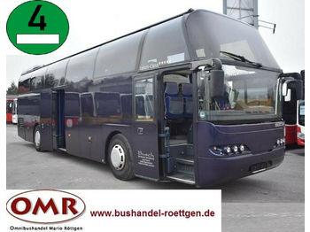 Neoplan N 1116 Cityliner / VIP / 580 / 350 / 415  - туристически автобус
