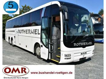 Туристический автобус MAN R 08 / Lion´s Coach / S 417 GT-HD / O 580 / EEV