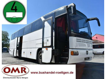 Туристический автобус Mercedes-Benz O 350 SHD Tourismo / Nightliner / Tourliner /