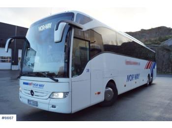 Туристический автобус Mercedes Tourismo