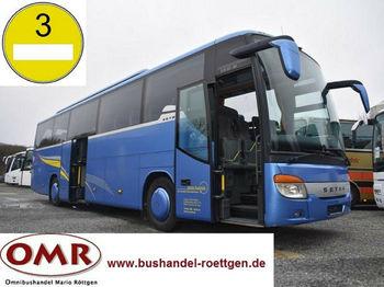 Туристический автобус Setra S 415 GT-HD / 580 / 350 / R07