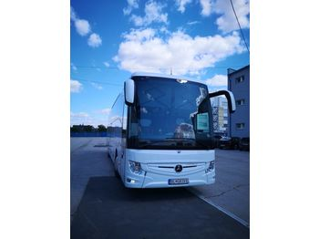Туристичний автобус MERCEDES-BENZ Tourismo 15: фото 1