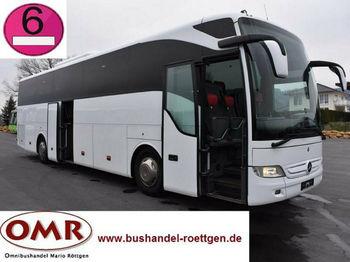 Туристичний автобус Mercedes-Benz O 350-15 RHD Tourismo / R2