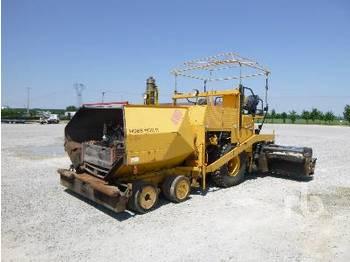 DYNAPAC 11011AR Pneumatic - Asphaltfertiger/ Straßenfertiger