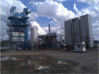 BENNINGHOVEN FULLY SERVICED! ECO-4000 (200 tonnes/hour) - Asphaltmischanlage