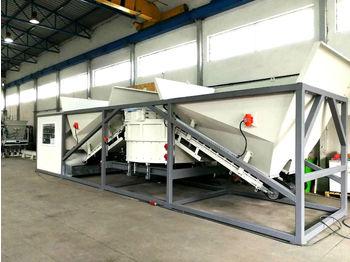 SUMAB CONTAINERISED K-40 (40m3/h) Mobile Plant - Betonmischanlage