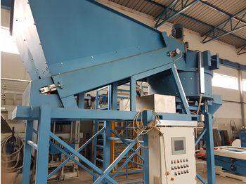 SUMAB Containerised! Mini Model (10m3/h) On Long Legs - Betonmischanlage
