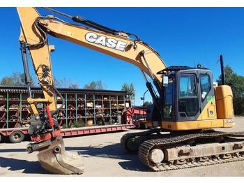 CASE CX 235 C CR  - Kettenbagger