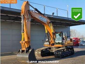 Case CX350B New Unused - hammer line - CAT 336 - Kettenbagger
