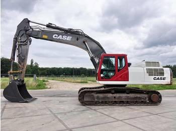 Case CX350C New bucket / 2 units  - Kettenbagger