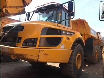 Volvo A 25 G (12000501) - Knickgelenk Dumper