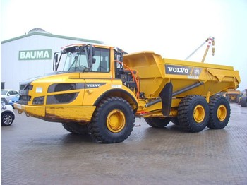 Volvo A 25 G (12000875) - Knickgelenk Dumper