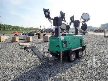 Lichtmasten TOWER LIGHT DB-9 Portable
