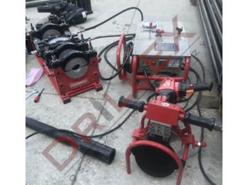 Zgrzewarka doczołowa CHMY160  - Schweissgeräte