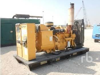 Stromgenerator CATERPILLAR 350 320 KVA Skid Mounted