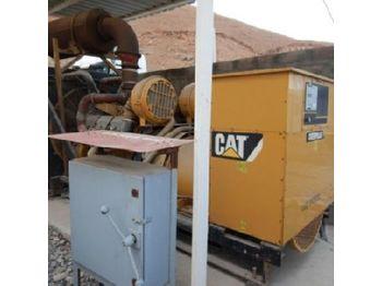 Stromgenerator CAT SR4