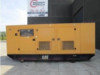 Stromgenerator Caterpillar 300 F