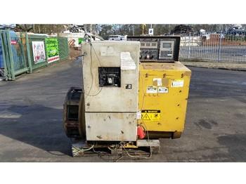 Stromgenerator Caterpillar SR 4
