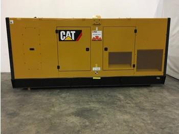 Stromgenerator Caterpillar c15