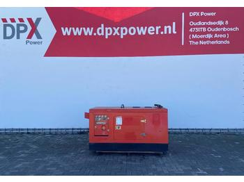 Stromgenerator Himoinsa HYW35 - 35 kVA Generator - DPX-12183