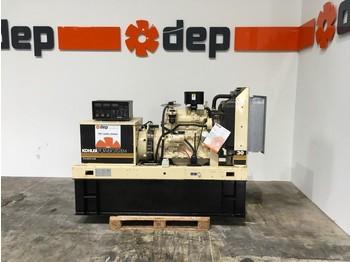 Stromgenerator John Deere 4039