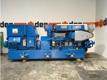 Stromgenerator Wärtsilä W6L20