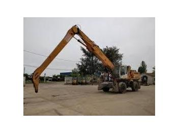 Umschlagbagger Liebherr A934C Litronic INDUSTRIE