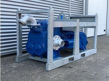 GEHO ZD 900 met elektro motor 400V - Wasserpumpe