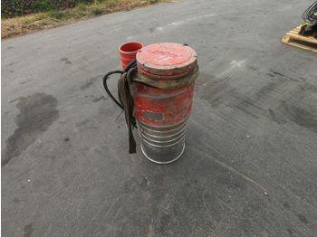 Grindex G395 Water Pump - Wasserpumpe
