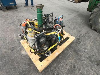 Pallet of Water Pumps (9 of) - Wasserpumpe