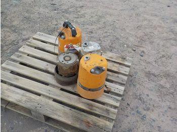 Submersible Water Pump (Spares) (4 of) - Wasserpumpe